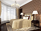 Интерьеры 3d|Greenfield bedroom owner